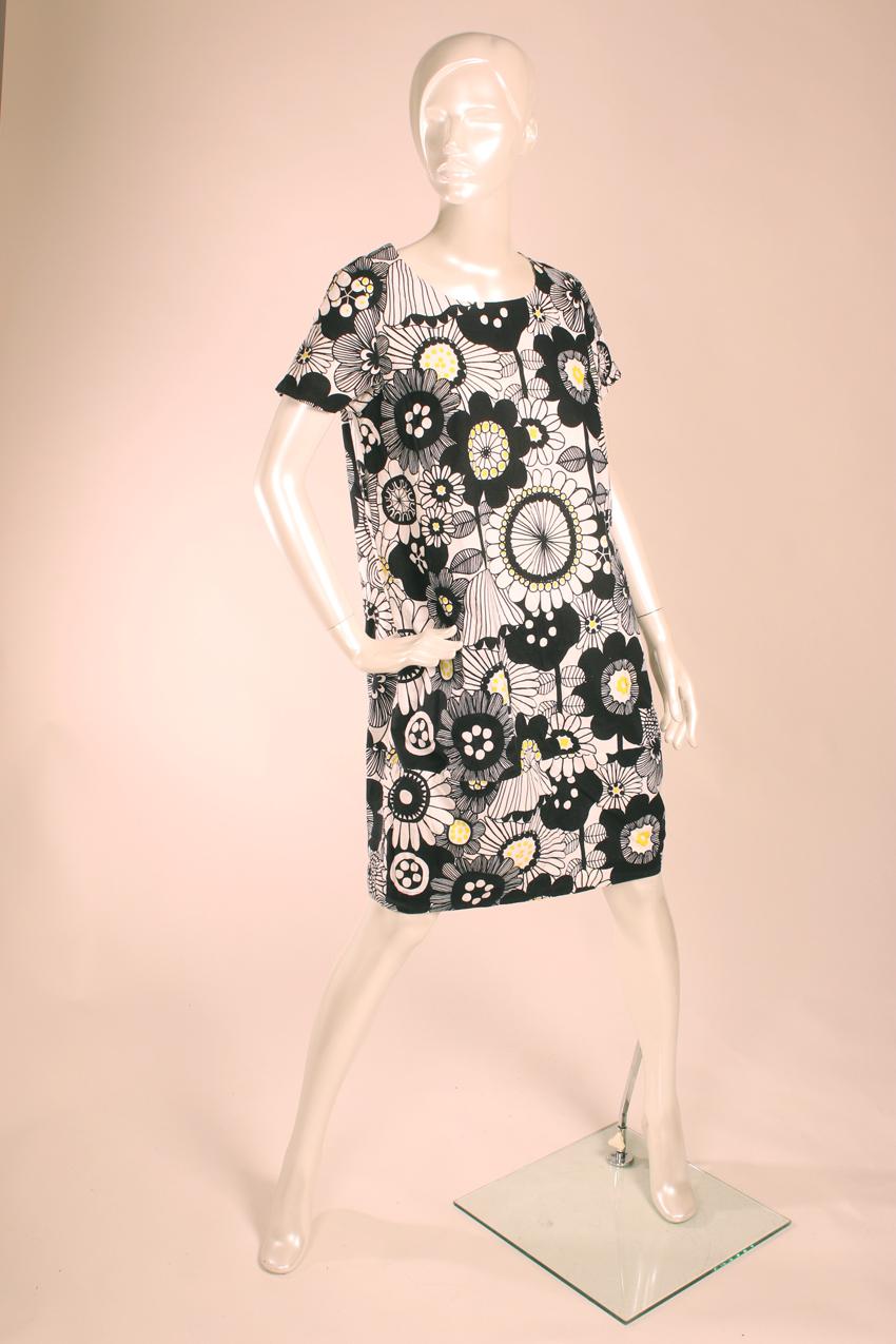 Marimekko Lumimarja mekko koko 40